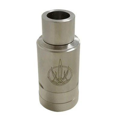 Saionara Wax Atomizer / Sai Atomizer for Concentrates (hits like a rig!)