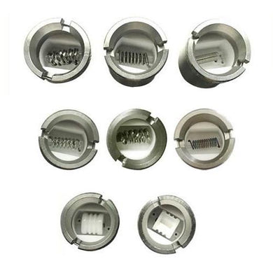 Sai Replacement Coils for Saionara Wax Atomizer