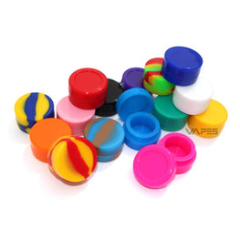 Silicone Jar Concentrate Container (5ml)