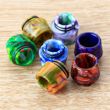 Load image into Gallery viewer, 810 Drip Tip - Cone Epoxy Resin Drip Tip Mouthpiece