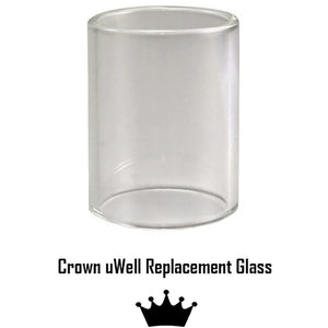 Uwell Crown Replacement Glass Tube (4ml)