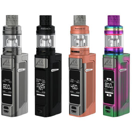 Joyetech Espion Solo 80W Mod Kit w/ ProCore Air Tank - 4.5ml (21700 battery included)