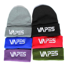 Load image into Gallery viewer, VAPES Beanie Hat