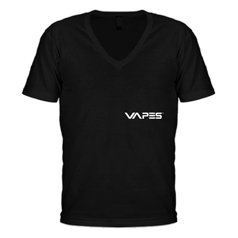 VAPES V-Neck T-Shirt (2 colors)
