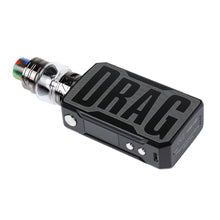 Load image into Gallery viewer, VOOPOO Drag Mini 117w Mod Kit w/ Uforce T2 Tank (4400mAh)