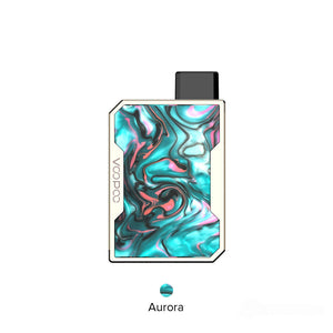 VOOPOO Drag Nano Pod Kit Vaping System (1ml, 750mAh)