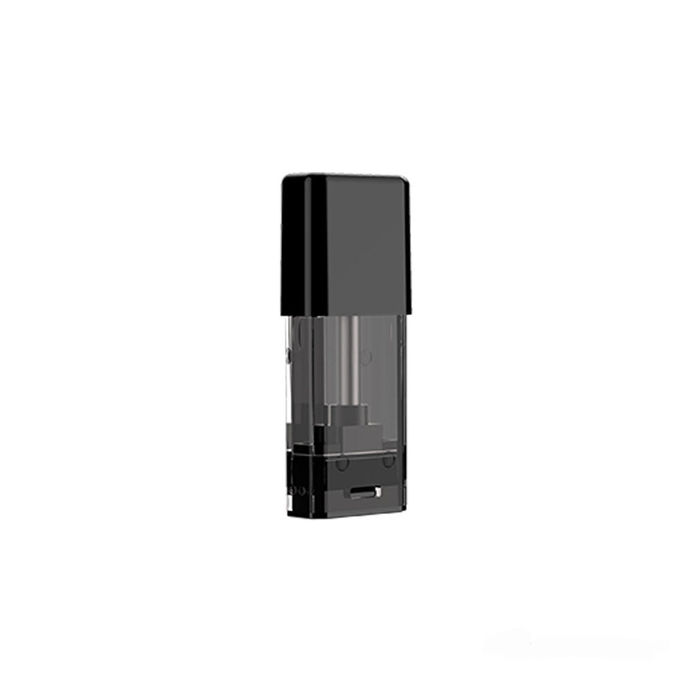 VOOPOO Drag Nano Replacement Pod Cartridges (1ml, 4-pack)