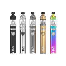 Load image into Gallery viewer, Vandy Vape Berserker MTL Starter Kit (3.5ml, 1100mAh)