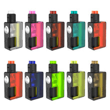 Load image into Gallery viewer, Vandy Vape Pulse BF Mechanical Mod Kit + BF RDA (Squonker Mod)