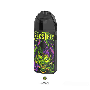 Vapefly Jester Pod Rebuildable Dripping Kit Meshed Edition (2ml, 1000mAh)
