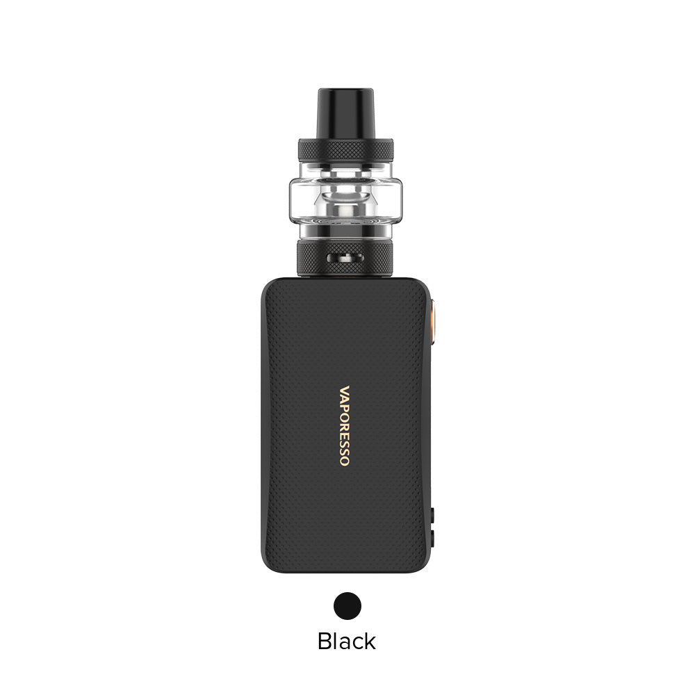 Vaporesso Gen 80W Mod Starter Kit with GTX 22 Tank (2000mAh, 3.5ml)