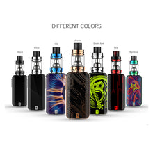 Load image into Gallery viewer, Vaporesso LUXE-S 220W Mod Starter Kit w/ SKRR-S Tank