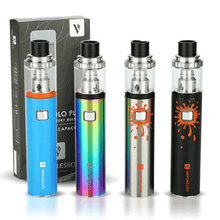 Load image into Gallery viewer, Vaporesso VECO Solo Plus Vape Pen Starter Kit 4ml (3300mah)