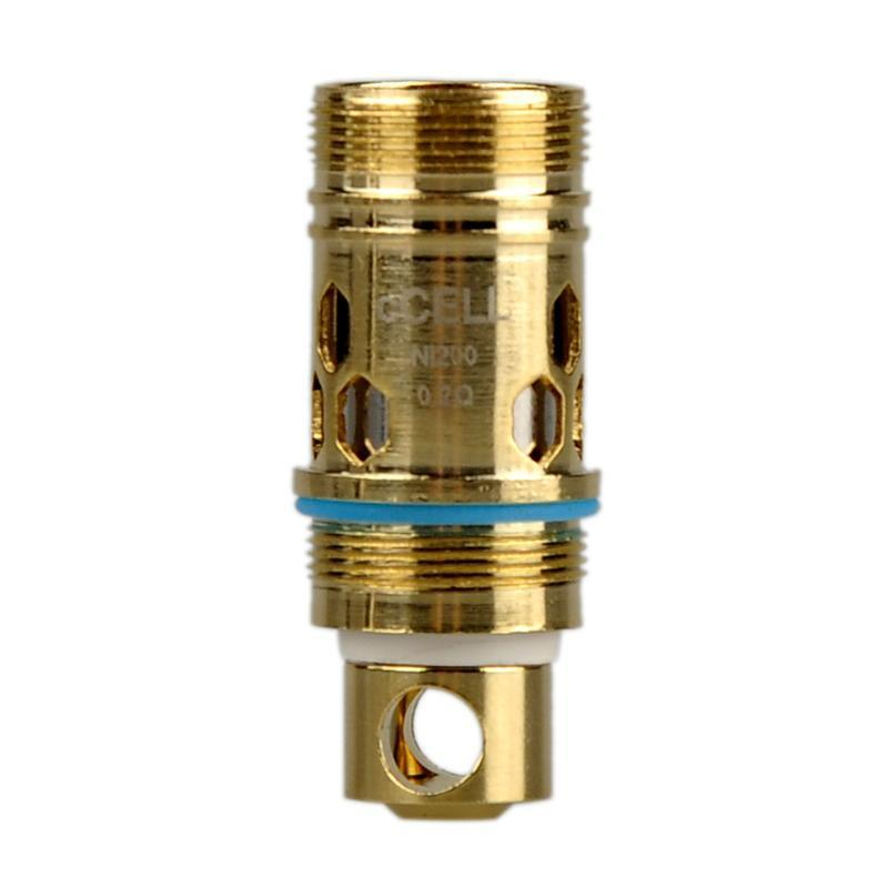 Vaporesso cCELL Ceramic Coils for TARGET Tank Atomizer (5 Pack)