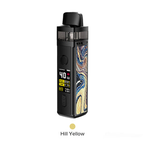 Voopoo Vinci Pod Vape Kit (5.5ml, 1500mAh)