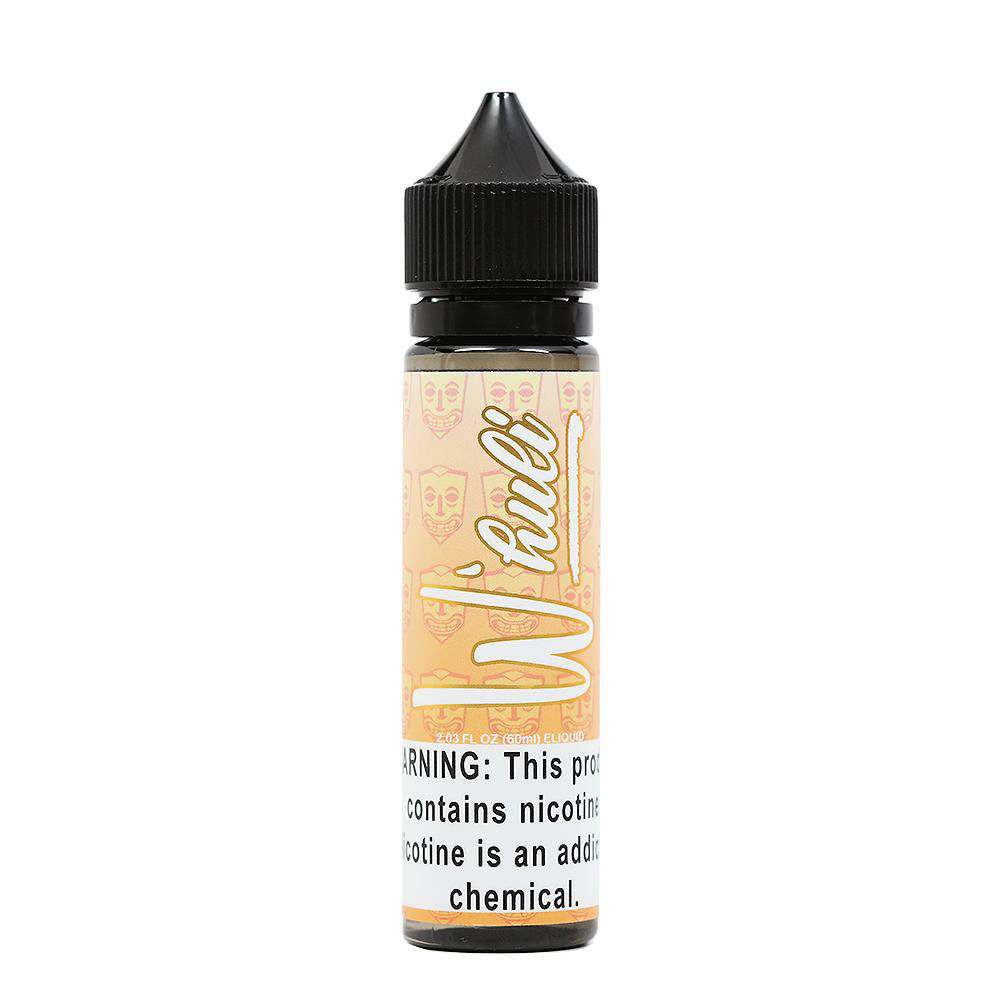 The Punch Line - W'huli E-Juice