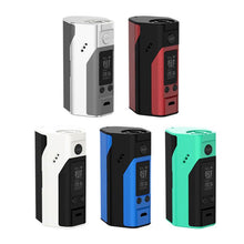 Load image into Gallery viewer, Wismec Reuleaux RX200S (200W Triple 18650 Mod by Jaybo)