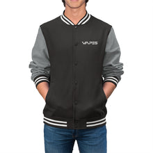 Load image into Gallery viewer, VAPES Men's Varsity Jacket