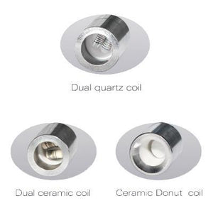 Airistech Blacker Replacement Coils for Wax Atomizer