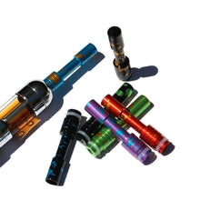 Load image into Gallery viewer, Anodized Splash Bazooka Drip Tips