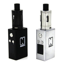Load image into Gallery viewer, Gold Rush V2 Kit by Artery Vapor (Nugget V2.0 Mod + Trace Tank Atomizer)