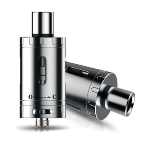 Artery Trace Tank Atomizer w/ RBA Deck Section