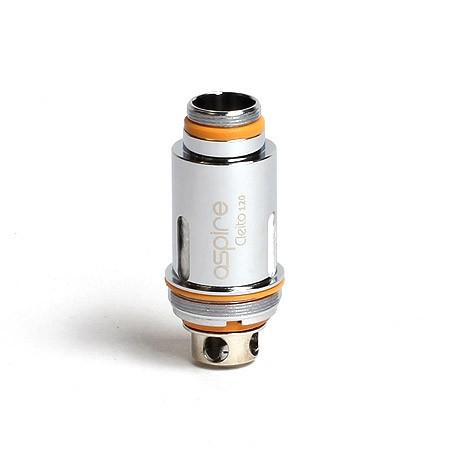 Aspire Cleito 120 Coil Head Replacement (1 pack)