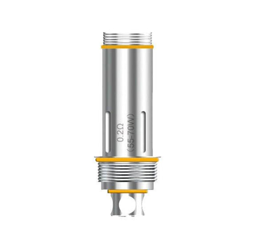 Aspire Cleito Clapton Coils (5 pack)