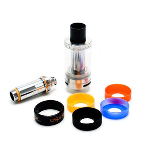 Aspire Cleito Sub-Ohm Tank (top fill)