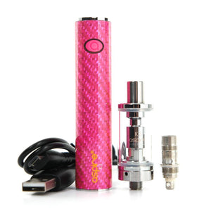 Aspire K3 Quick Starter Kit Vape Pen for E-Liquid (1200mAh)