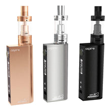 Load image into Gallery viewer, Aspire Odyssey Mini Kit Temp Control Mod (Pegasus+Triton 2 Mini)