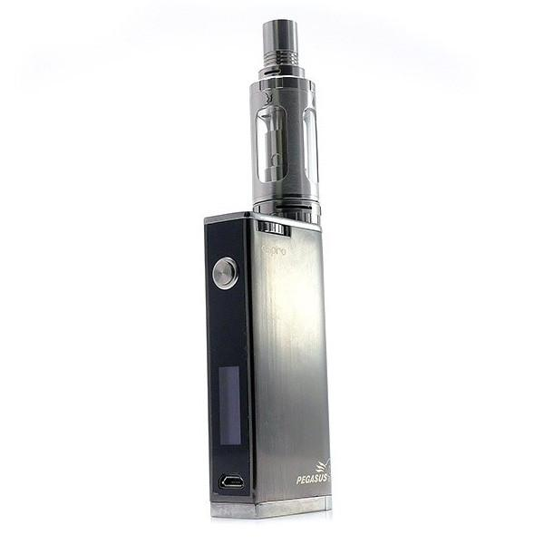 Aspire Odyssey Kit with Pegasus Temp Control Mod + Triton Tank