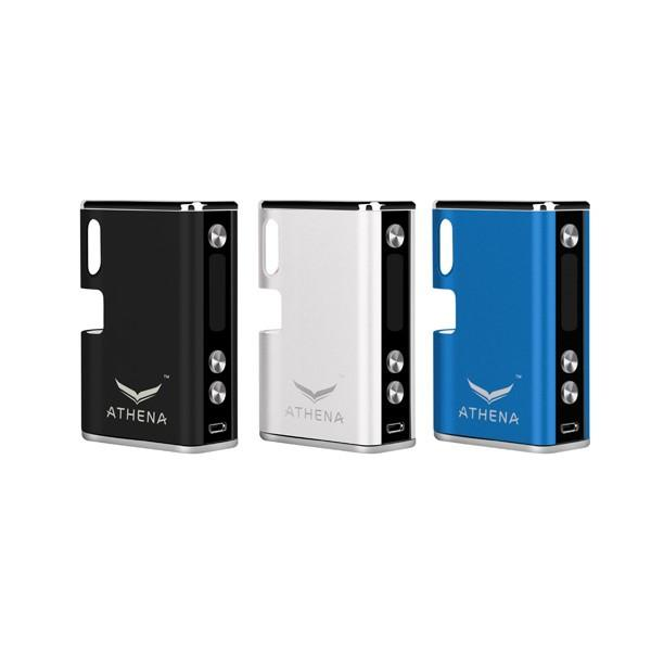 Athena eNVy 22 Temperature Control Box Mod (75W)