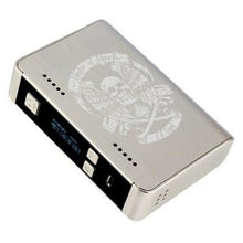 Load image into Gallery viewer, Athena Hero 240W TC Box Mod (Triple 18650)