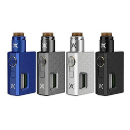 GeekVape Athena Squonk Box Mod Kit w/ Top Flow BF RDA
