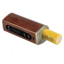 Load image into Gallery viewer, Athena 60w TC Wood Mod