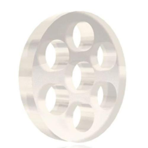 Honeycomb Glass Screen Filter for Skillet, AGO +More