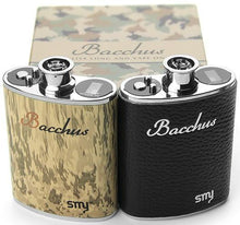 Load image into Gallery viewer, Bacchus Mod Flask Vape by SMY