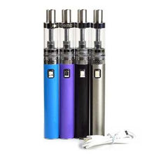 Load image into Gallery viewer, Jomo BGO 40 Watt Subohm Vape Mod Starter Kit (2200mAh)