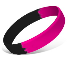 Load image into Gallery viewer, VAPES Silicone Wristband