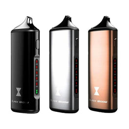 Black Widow Vaporizer for Herb/Wax (2200mAh)