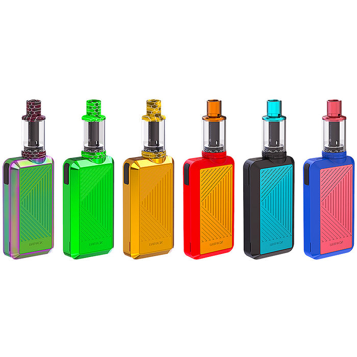 Joyetech Batpack Starter Kit w/ Joye ECO D16 Tank Atomizer (uses AA battery)