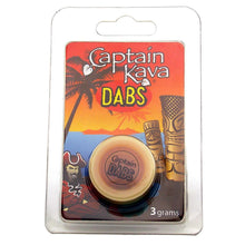 Load image into Gallery viewer, Captain Kava Dabs - Kava Kava Wax Concentrate (not available)