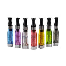 Load image into Gallery viewer, Ego CE4 Clearomizer Atomizer Tanks (10-Pack)
