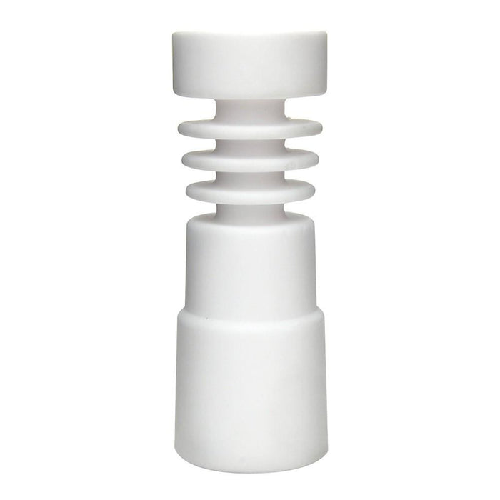 Ceramic Domeless Nail (14mm & 18mm Female)