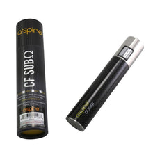 Load image into Gallery viewer, Aspire CF SUB Ohm Battery Mod (2000mah)
