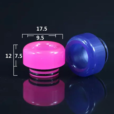810 Drip Tip - Color Changing Mouthpiece