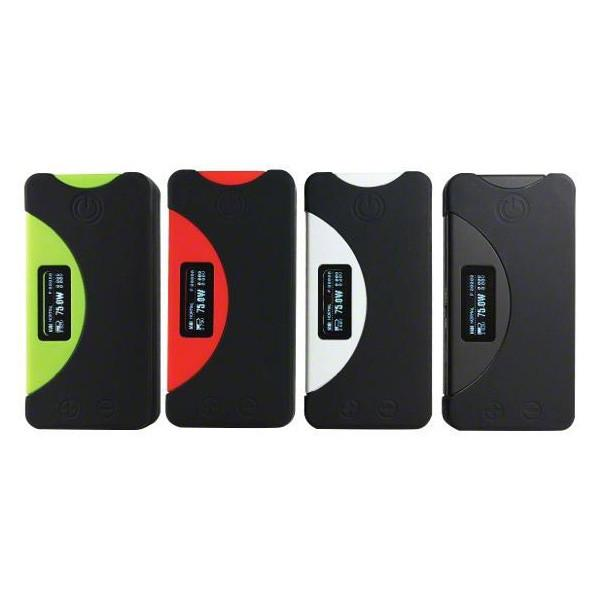 Crebox C75 Temp Control Waterproof Box Mod (2400mAh)
