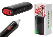Load image into Gallery viewer, Black Widow Vaporizer for Herb/Wax (2200mAh)