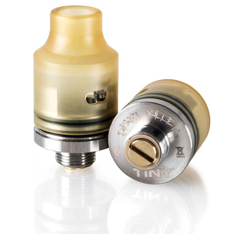 Demon Killer Tiny RDA Single Coil Dripper Atomizer